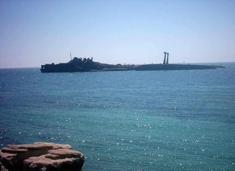 جزیره خارک یا خارگ کجاست؟