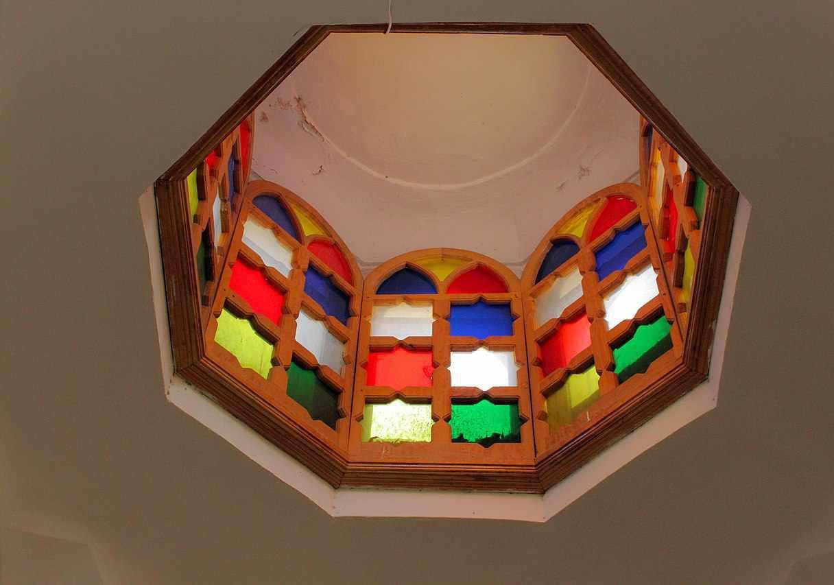 موزه هنرهای تزئینی اصفهان