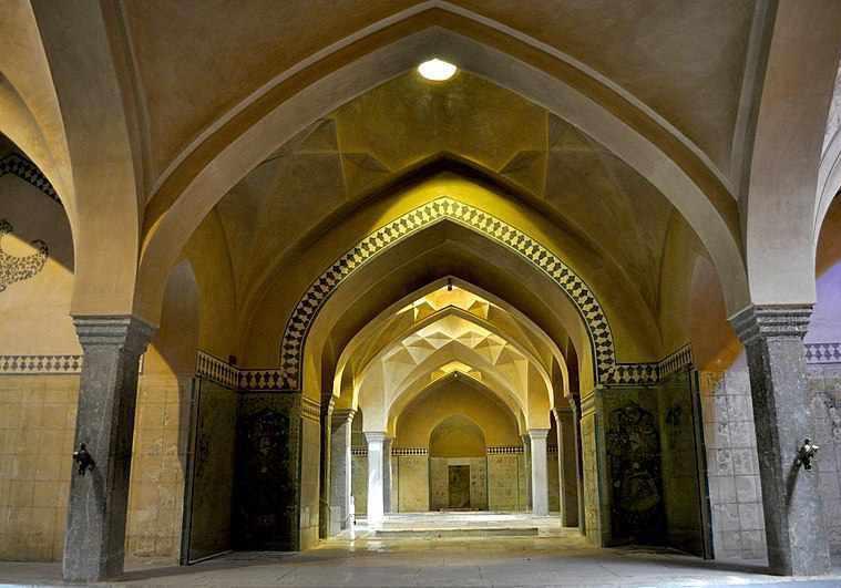 حمام علیقلی آقا، حمام تاریخی اصفهان