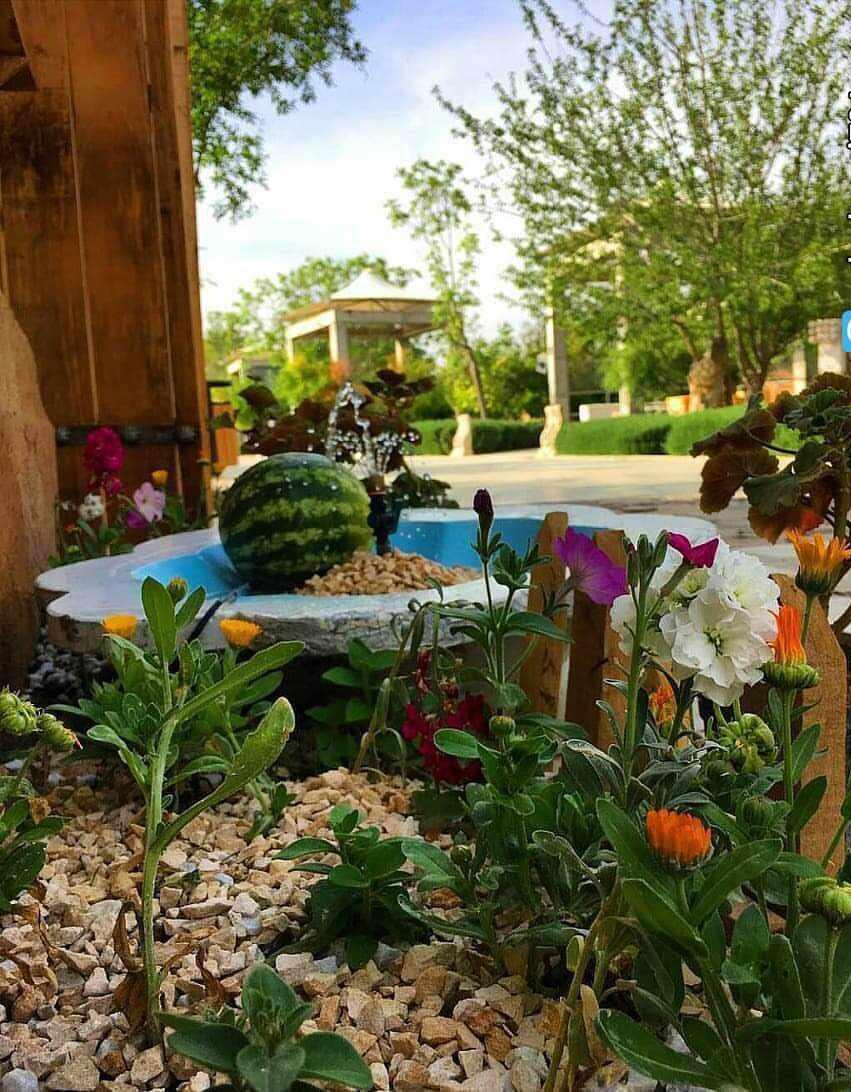 باغ هنر ایرانی اسلامی