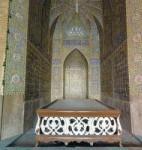 مسجد رحیم خان اصفهان، تلفیقی از معماری مدرن و سنتی