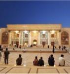 مسجد نو شیراز