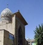 امام زاده شاه زید اصفهان