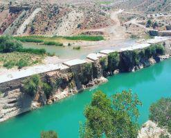 بند بهمن کوار، قدیمی ترین سد ایران