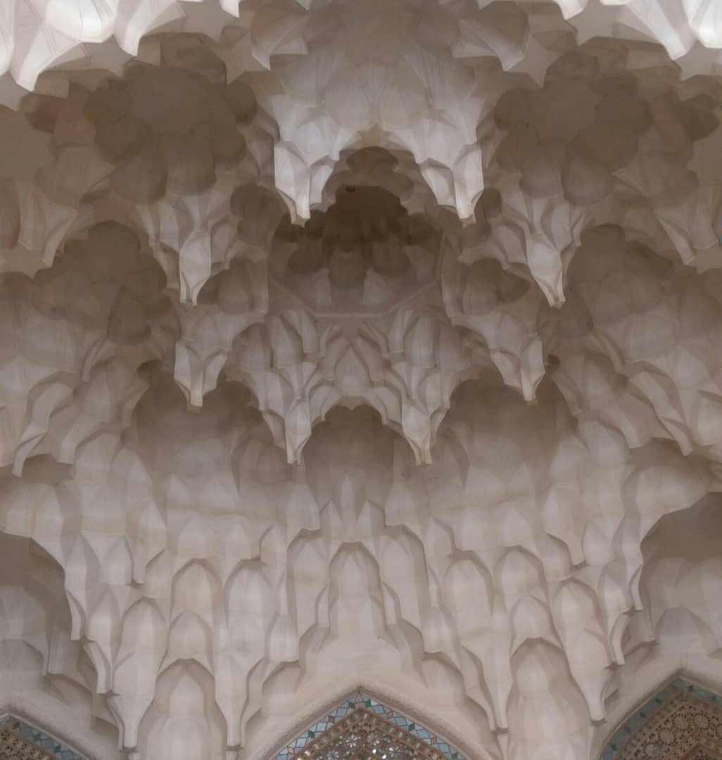 خانه شیخ الاسلام اصفهان