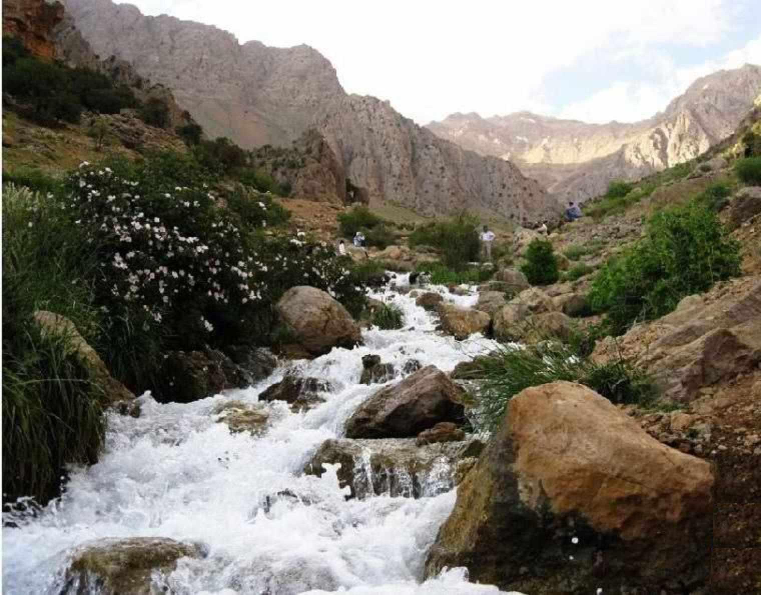 چشمه جوشک