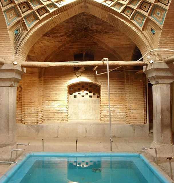 مسجد حکیم اصفهان، مسجد جورجیر