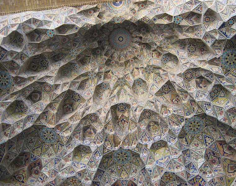 مسجد عتیق شیراز