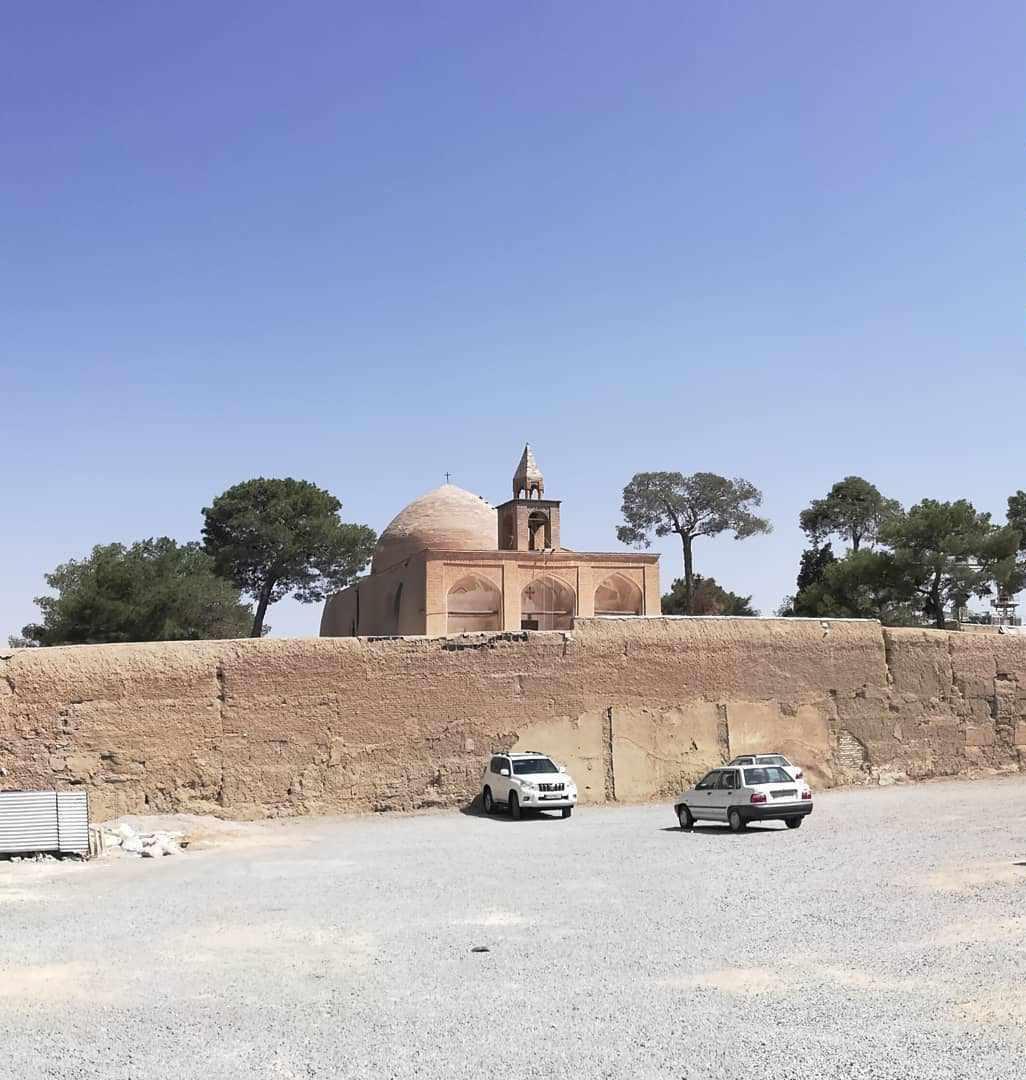 کلیسای مریم و هاکوپ اصفهان