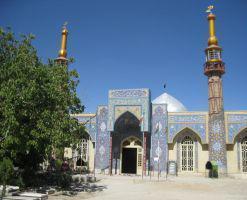 مسجد جامع اقلید