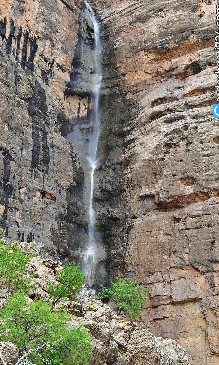آبشار تارم