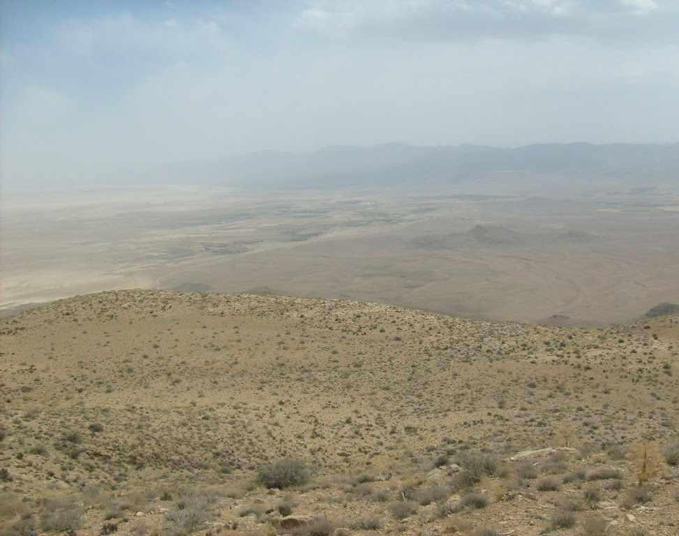 پارک ملی قطرویه