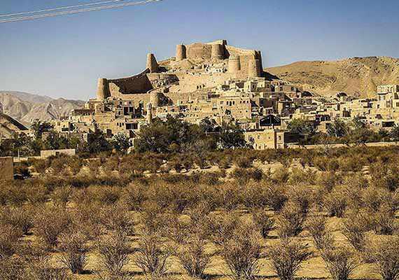 قلعه فورگ
