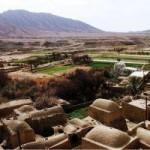 روستای پیر حاجات طبس