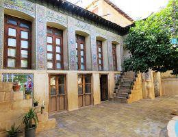 خانه صالحی شیراز