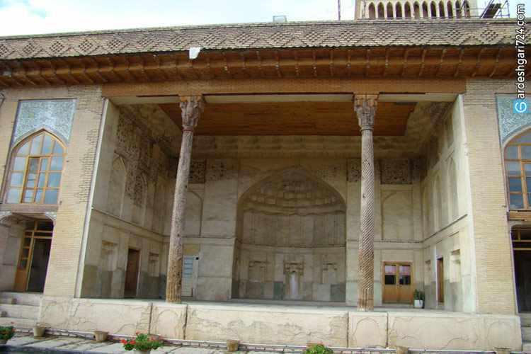 ارگ کریم خان شیراز