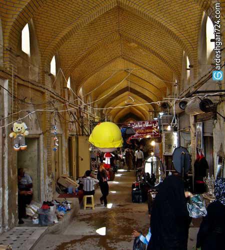بازار جهرم