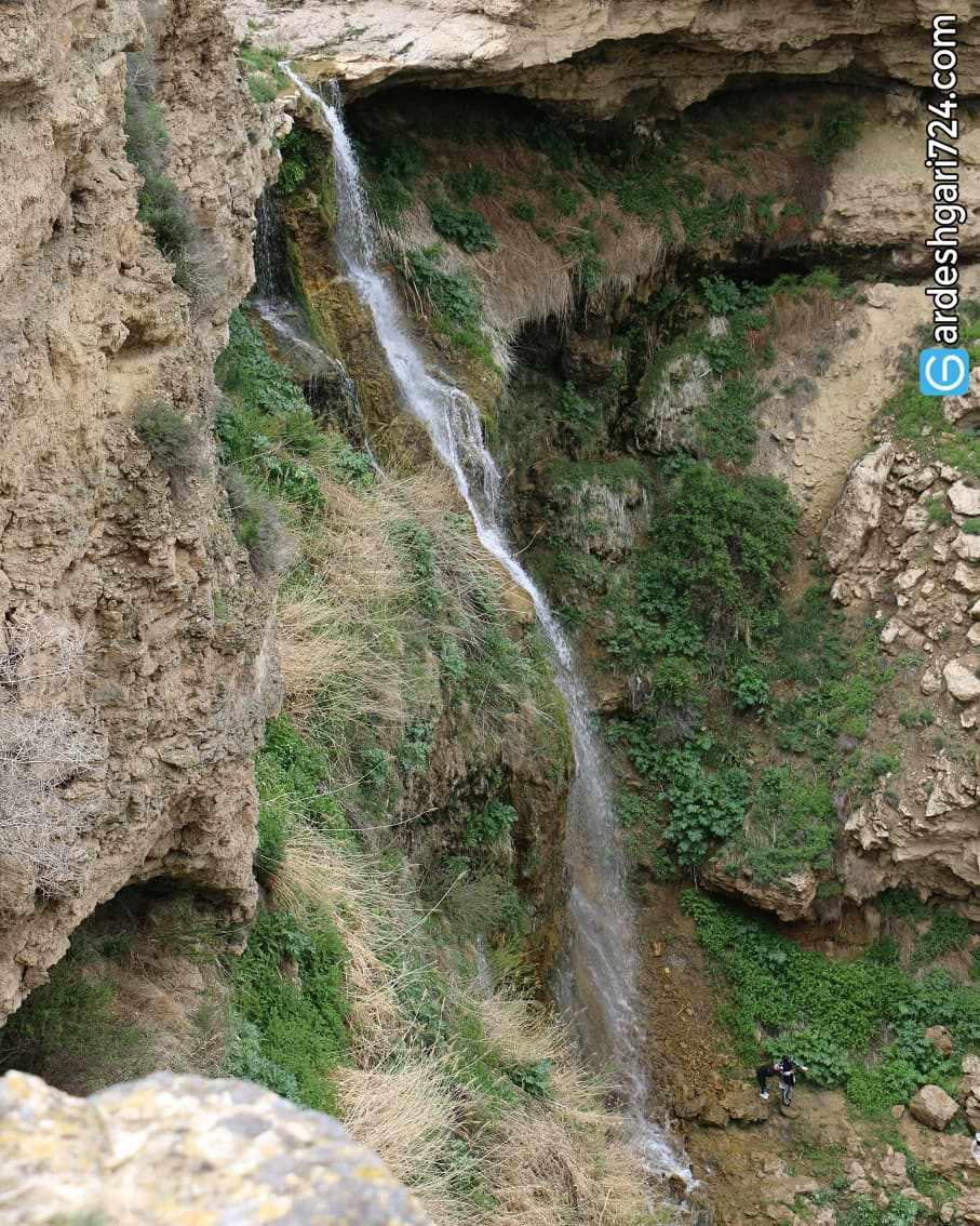 آبشار دره خور خوره