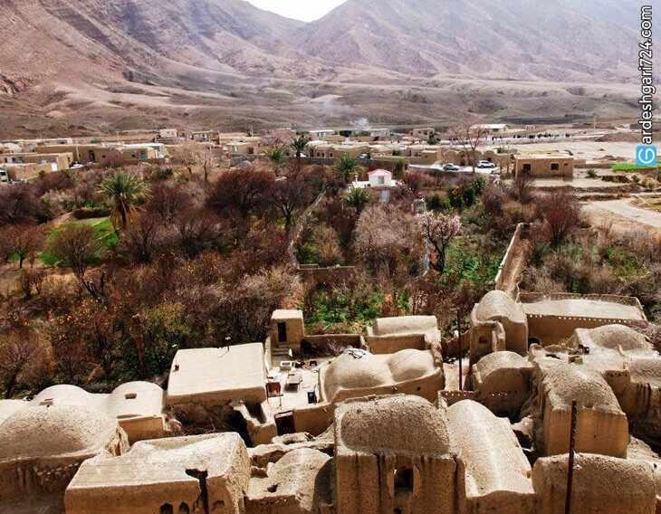 روستای پیر حاجات