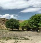 دره سلیمان قم (دره برفی)