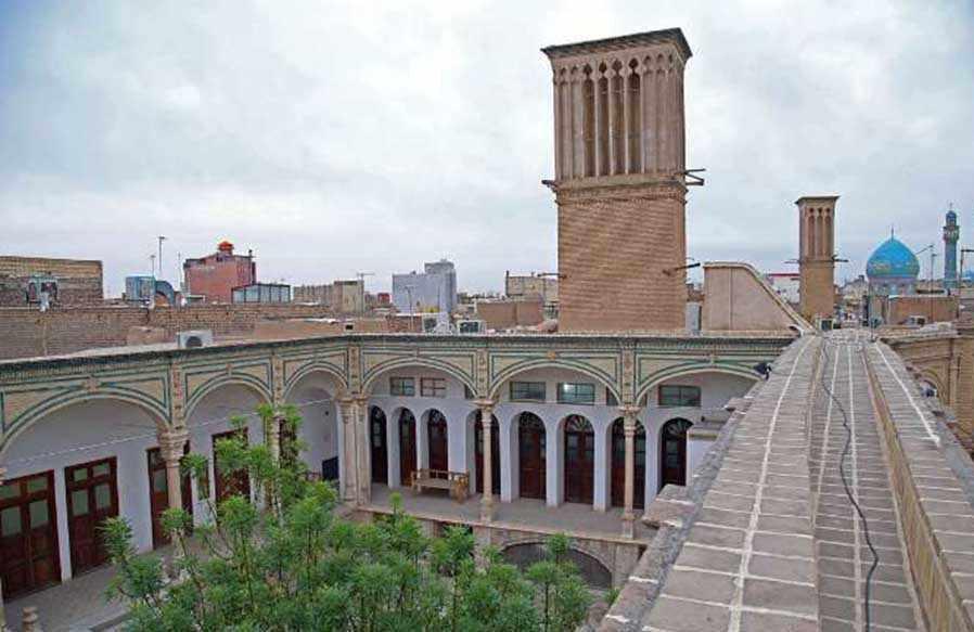 موزه مردم شناسی، گذری به گذشته