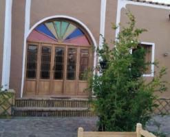 اقامتگاه بومگردی سرای کرباسچی
