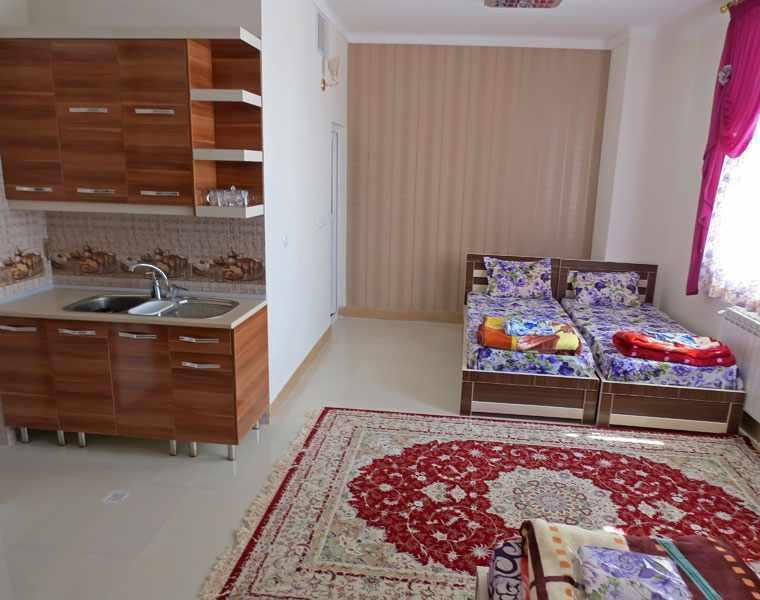 خانه معلم ارومیه (باشگاه فرهنگیان)