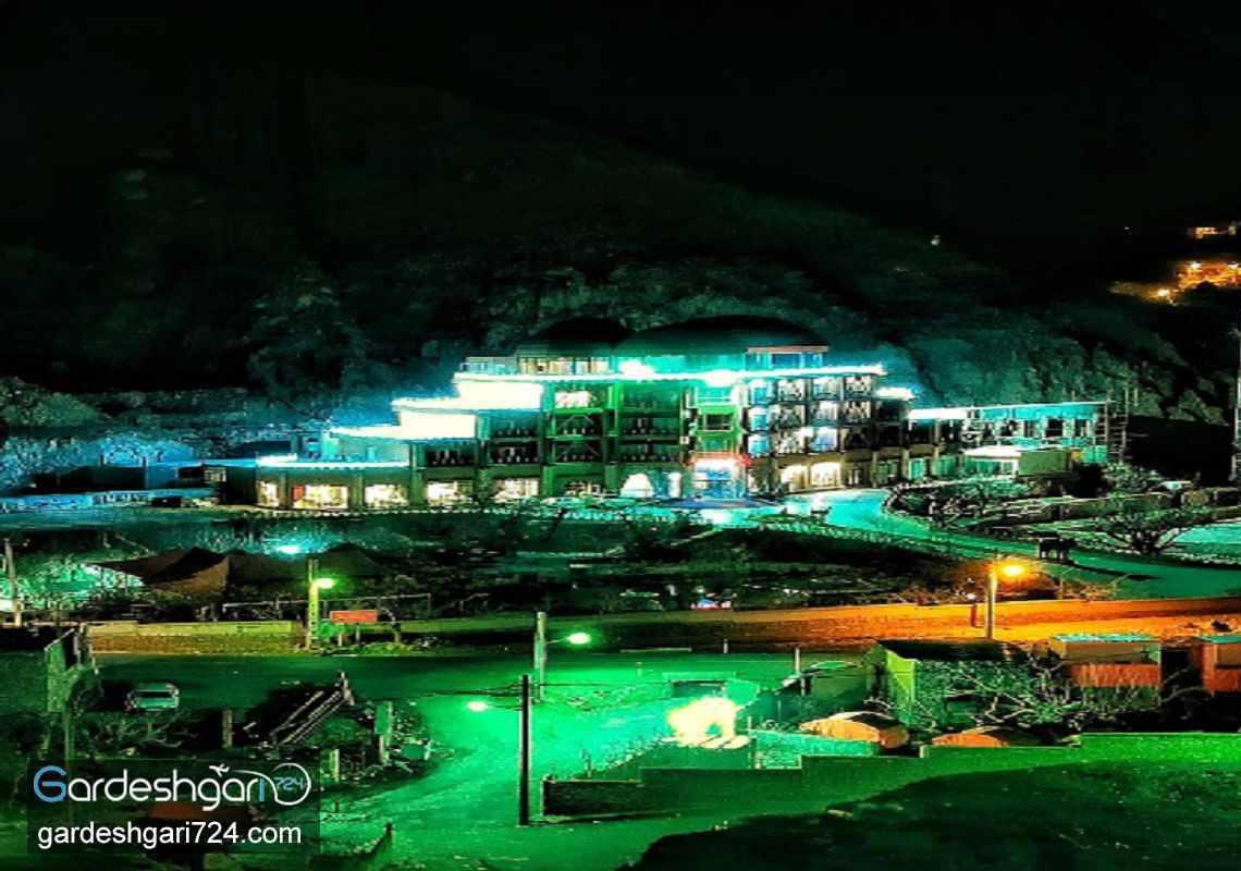 هتل کوهستان