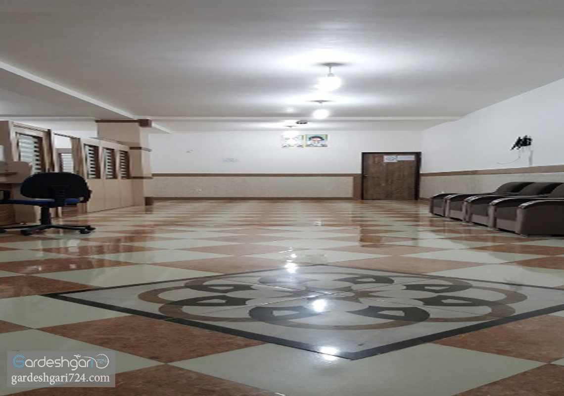 مرکز آموزشی فرهنگی چابهار