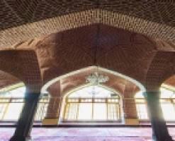 مسجد سیدالشهدا خوی
