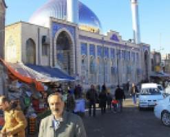 مسجد اعظم ارومیه