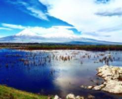 طبیعت بورالان