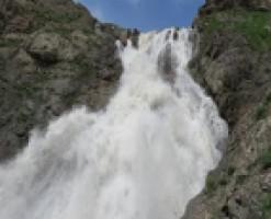 آبشار سوله دوکل