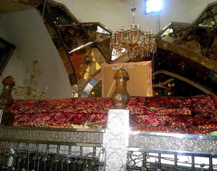 مقبره آل یعقوب