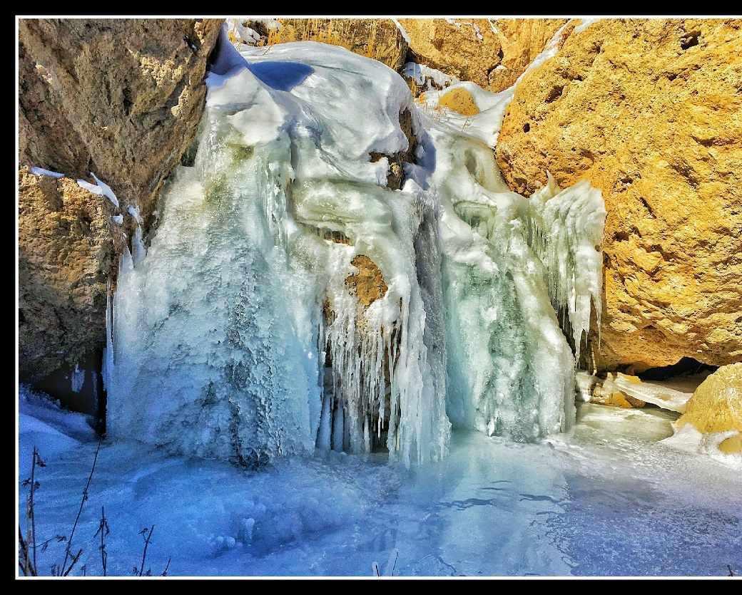 آبشار ممکان