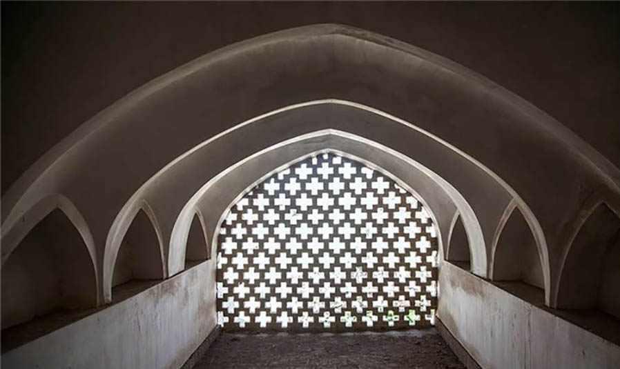 خانه تاریخی ملاصدرا