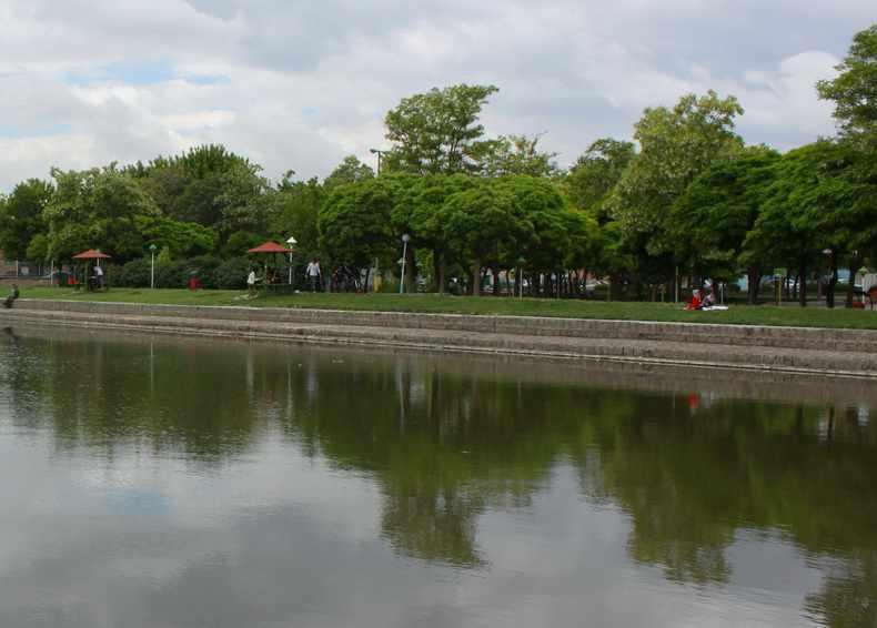 رودخانه بالیقلی چای