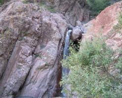 آبشار بدلان