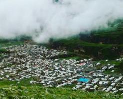 روستای موئیل