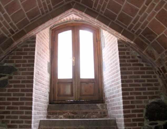خانه تاریخی ابراهیمی