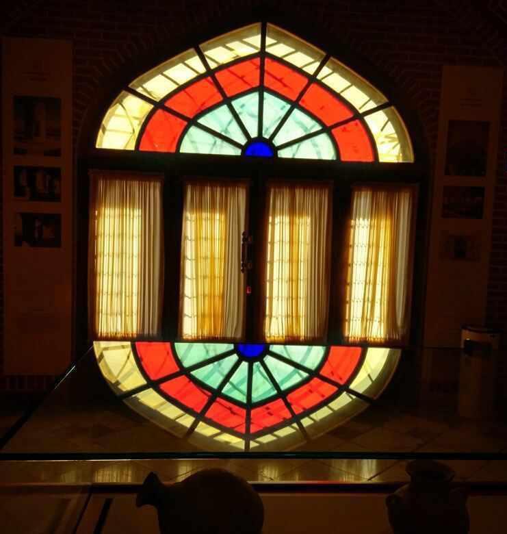 موزه خطایی اردبیل