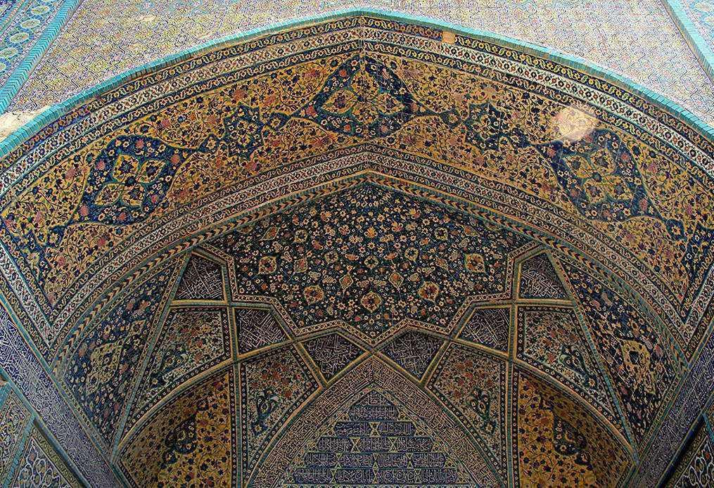 مسجد دارالاحسان