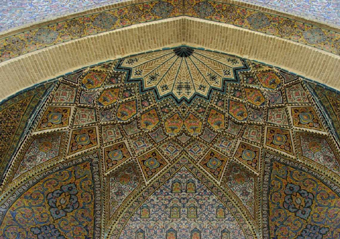 مسجد عماد الدوله