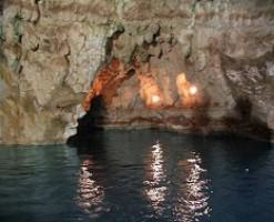 غار کاوات