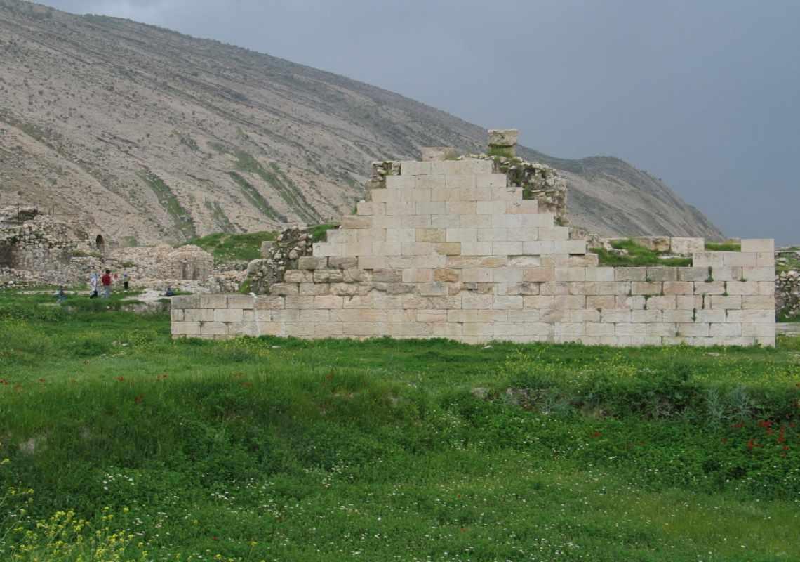 نیایشگاه آناهیتا
