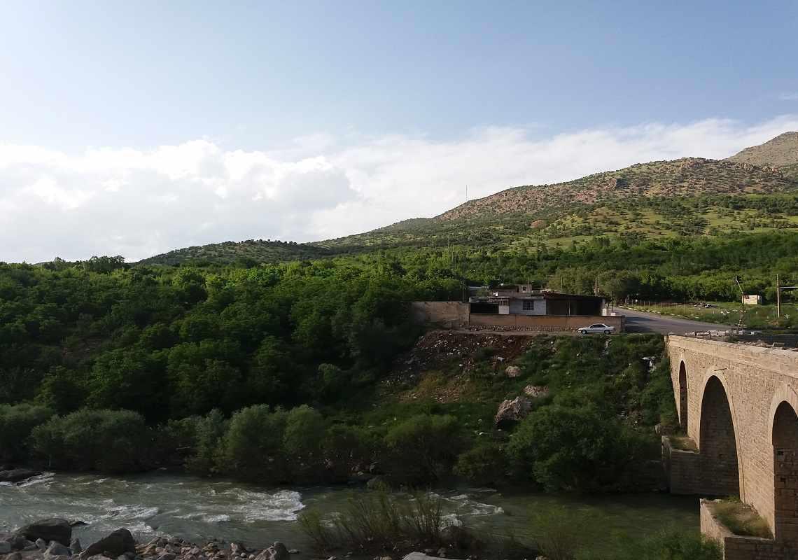 آبشار کاکارضا