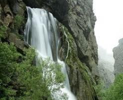 آبشار غسلگه دلفان