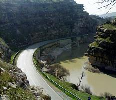رودخانه کشکان