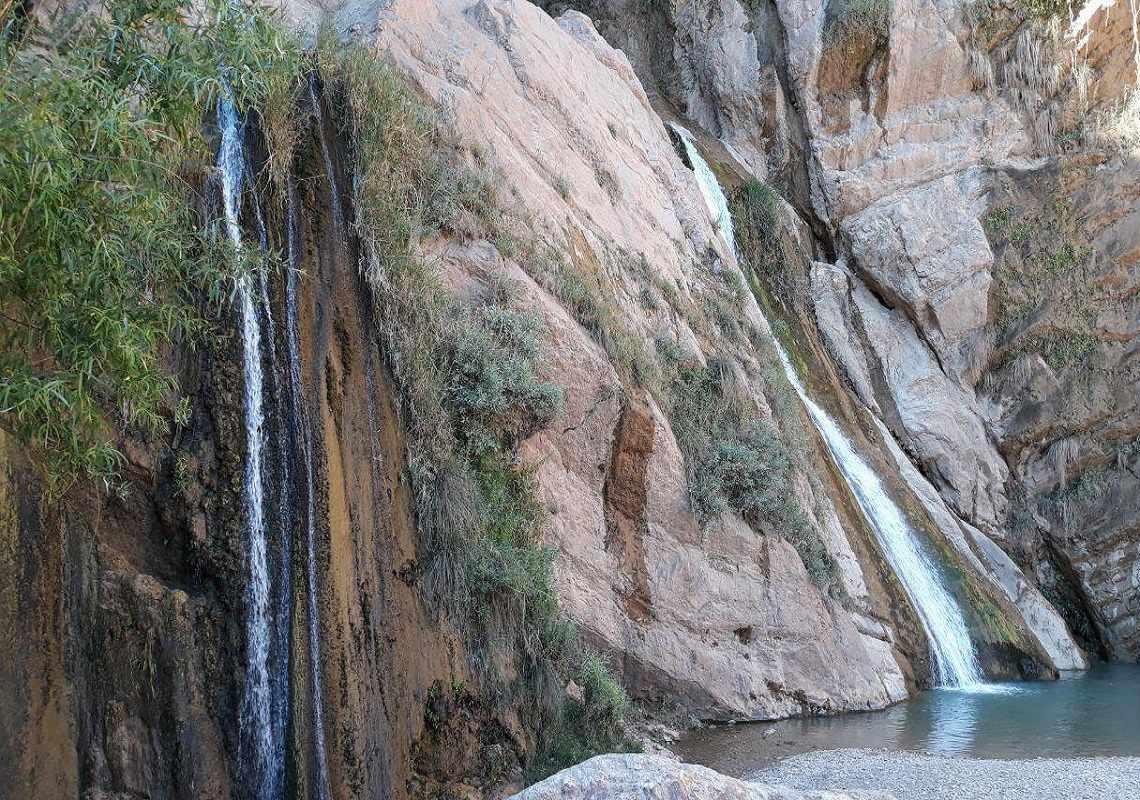 آبشار نوژیان