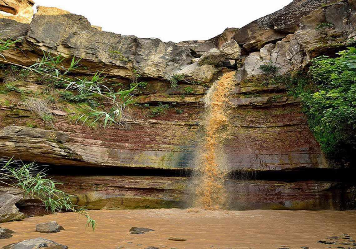 آبشار ماربره
